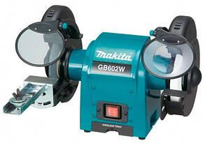 Точильный станок Makita GB602W