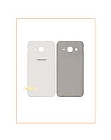 Задняя крышка Samsung J200H Galaxy J2 White