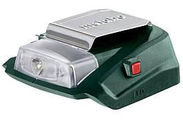 PA 14.4-18 LED-USB Акумуляторний силовий адаптер адаптер