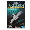 Набор для творчества 4M Подводная лодка (00-03212)