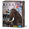 Набір для творчості 4M Скелет мамонта (00-03236)