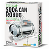 Набор для творчества 4M Робот-жук из жестянки (00-03266)