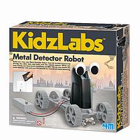 Набір для творчості 4M Робот-шукач скарбів (00-03297)