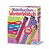 Набір для творчості 4M Наручний годинник (00-04680)