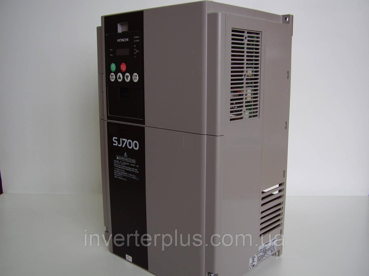 SJ700D-750HFEF3, 75кВт/380В. Інвертор Hitachi