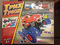 Трасса Monster Trucks (Trix Trux) 2 машинки в комплекте