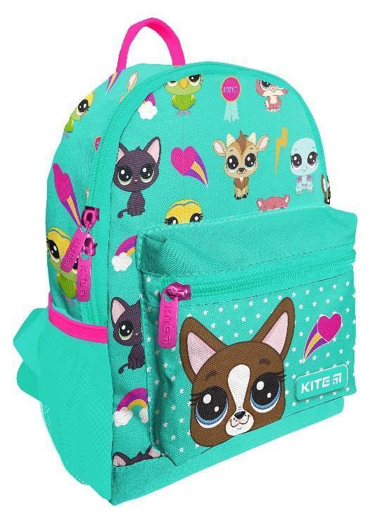 Рюкзак детский Kite Kids 534XS PS PS19-534XS ранец  рюкзак школьный hfytw ranec