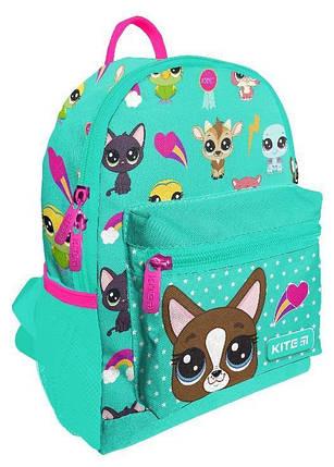 Рюкзак детский Kite Kids 534XS PS PS19-534XS ранец  рюкзак школьный hfytw ranec, фото 2