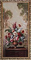 Гобеленовая картина Декор Карпаты H269 50х100 (gb_29)