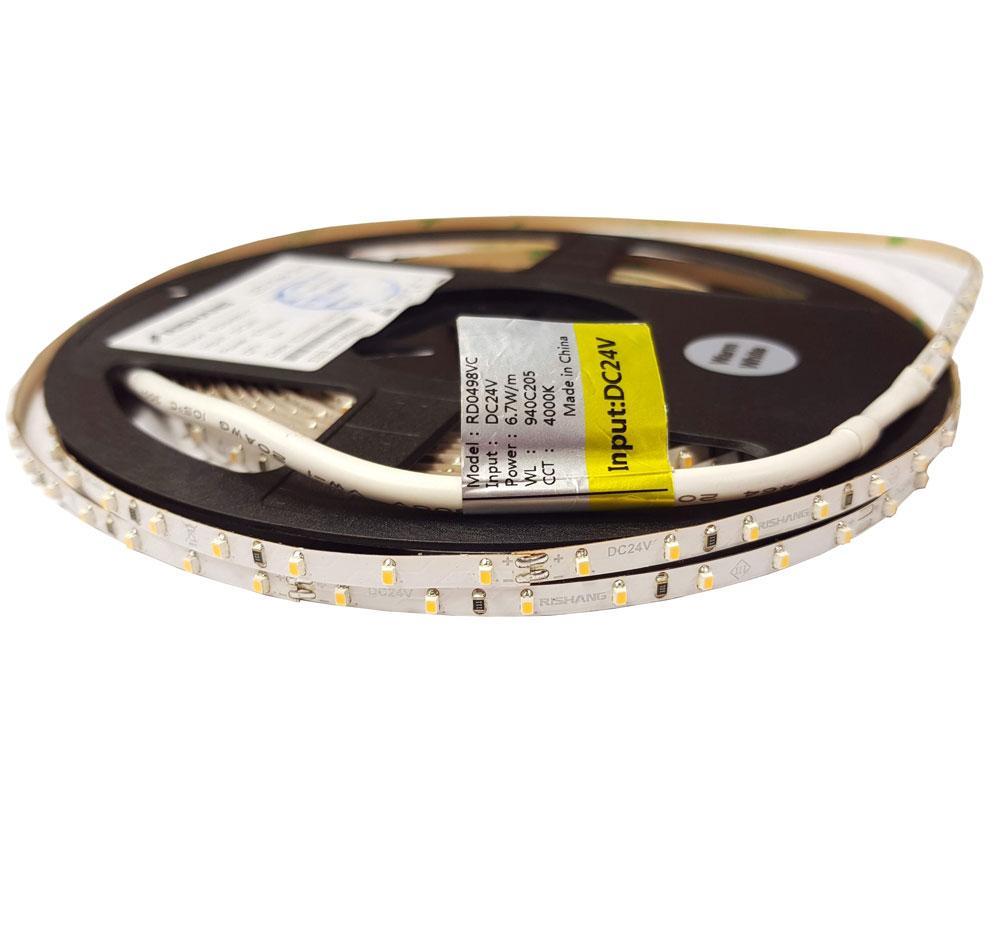 Светодиодная лента 2014-98-IP20-NW-4-24