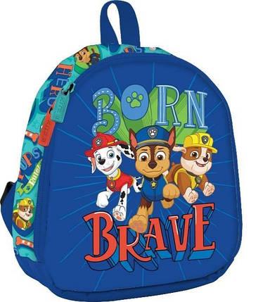 Рюкзак детский Kite Kids 538 PAW PAW19-538XXS ранец  рюкзак школьный hfytw ranec, фото 2