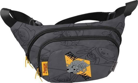 Сумка-бананка для города Kite City 1007 AT AT19-1007 ранец  рюкзак школьный hfytw ranec, фото 2