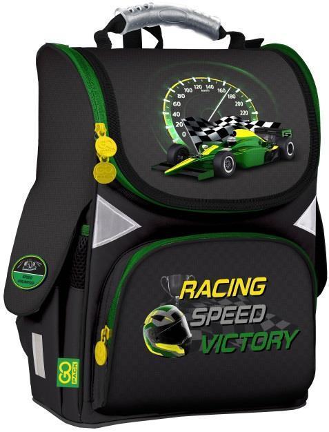 Рюкзак школьный каркасный GoPack 5001-11 GO19-5001S-11 ранец  рюкзак школьный hfytw ranec