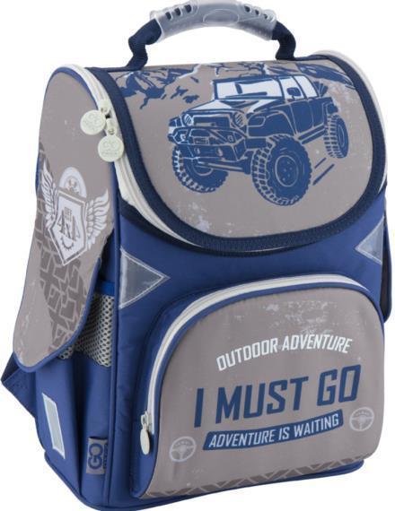 Рюкзак школьный каркасный 5001S-18 GO18-5001S-18 ранец  рюкзак школьный hfytw ranec