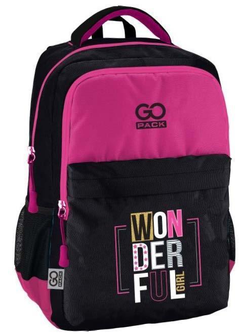 Рюкзак школьный GoPack 115 GO19-115M ранец  рюкзак школьный hfytw ranec