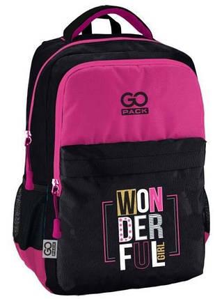 Рюкзак школьный GoPack 115 GO19-115M ранец  рюкзак школьный hfytw ranec, фото 2