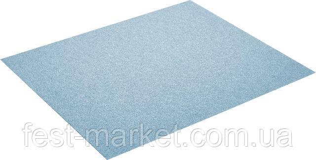 Бумага шлифовальная 230x280 P180 GR/10 Granat Festool 201262