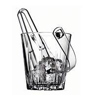Ведро для льда с щипцами Pasabahce Karat (арт.53588)