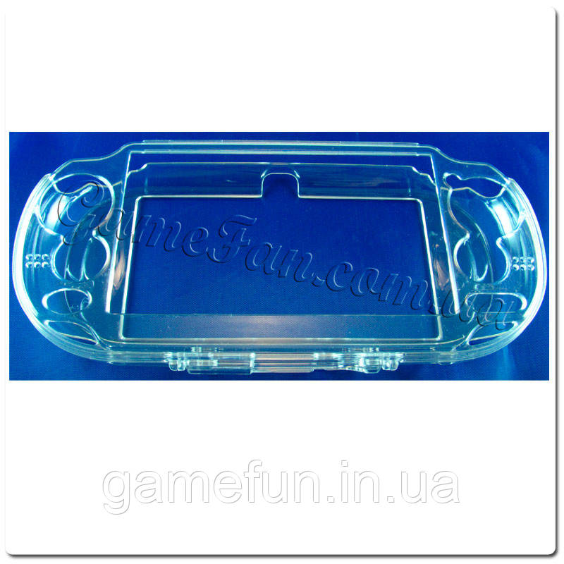 Crystal Case PS Vita (Ilead) (PCH-1000)