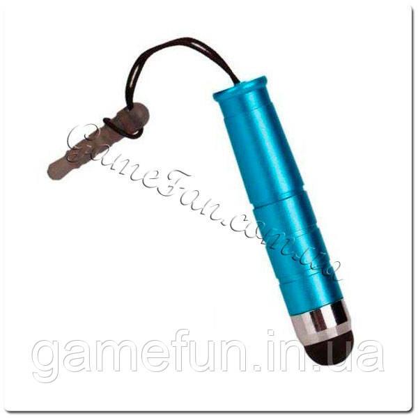Стилус для PS Vita і мобільних телефонів (Blue)