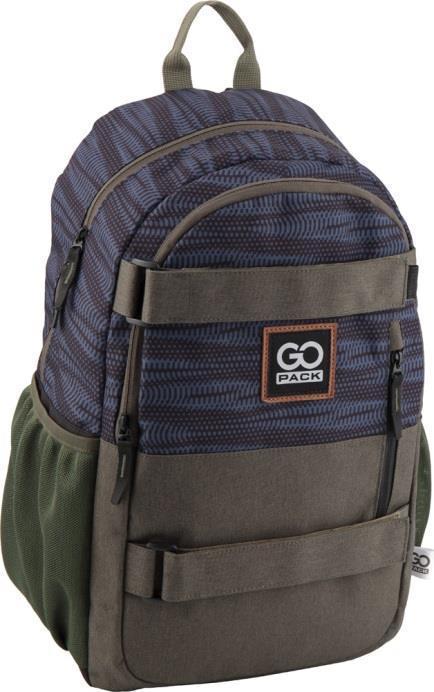 Рюкзак GoPack 137 GO19-137L ранец  рюкзак школьный hfytw ranec