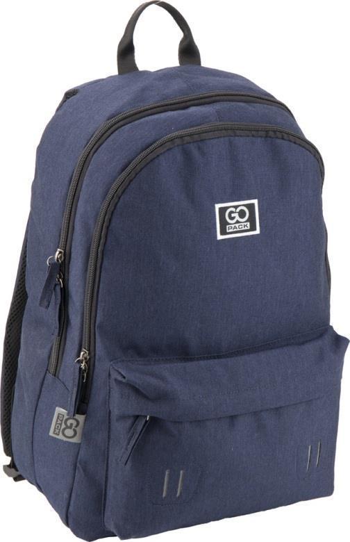 Рюкзак GoPack 140-1 GO19-140L-1 ранец  рюкзак школьный hfytw ranec