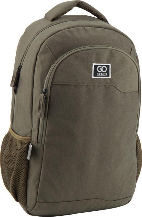 Рюкзак GoPack 142-2 GO19-142L-2 ранец  рюкзак школьный hfytw ranec