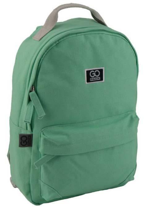 Рюкзак GoPack 147-6 GO19-147M-6 ранец  рюкзак школьный hfytw ranec