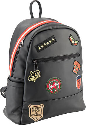 Рюкзак KITE 2554 Fashion K18-2554  ранец  рюкзак школьный hfytw ranec, фото 2
