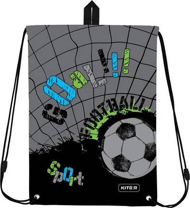 Сумка для обуви Kite Education 600S-12 Cool K19-600S-12 ранец  рюкзак школьный hfytw ranec, фото 2