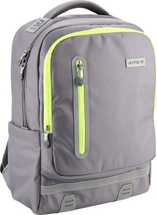 Рюкзак школьный Kite Education 746 Trendy K19-746M ранец  рюкзак школьный hfytw ranec, фото 2