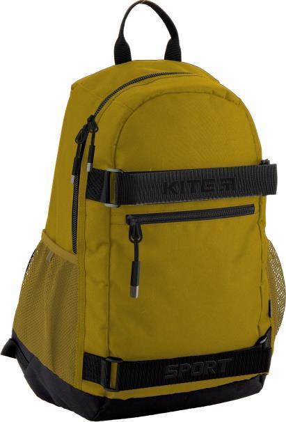 Рюкзак спортивный Kite Sport 842-1 K19-842L-1 ранец  рюкзак школьный hfytw ranec