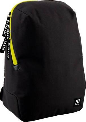 Рюкзак спортивный Kite City 931-1 K19-931L-1 ранец  рюкзак школьный hfytw ranec, фото 2