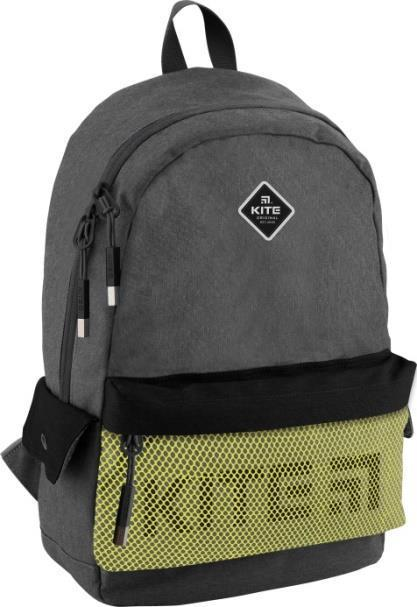 Рюкзак для города Kite City 994-1 K19-994L-1 ранец  рюкзак школьный hfytw ranec