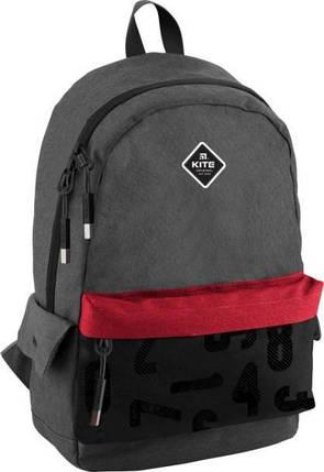 Рюкзак для города Kite City 994-2 K19-994L-2 ранец  рюкзак школьный hfytw ranec, фото 2
