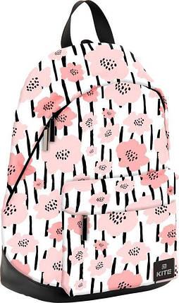 Рюкзак для города Kite City 910-4 K19-910M-4 ранец  рюкзак школьный hfytw ranec, фото 2