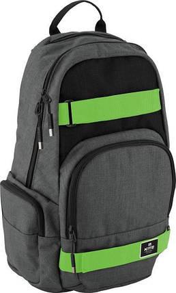 Рюкзак для города Kite City 924-2 K19-924L-2 ранец  рюкзак школьный hfytw ranec, фото 2