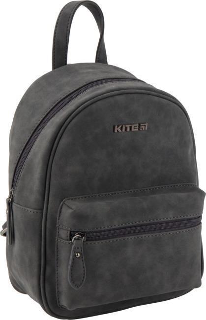 Рюкзак трендовый K19-2555-1 K19-2555-1 ранец  рюкзак школьный hfytw ranec