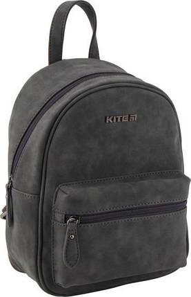 Рюкзак трендовый K19-2555-1 K19-2555-1 ранец  рюкзак школьный hfytw ranec, фото 2