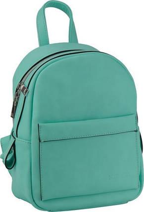 Рюкзак трендовый K19-2556-1 K19-2556-1 ранец  рюкзак школьный hfytw ranec, фото 2