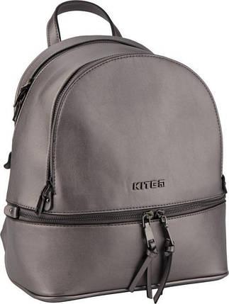 Рюкзак трендовый K19-2557-1 K19-2557-1 ранец  рюкзак школьный hfytw ranec, фото 2