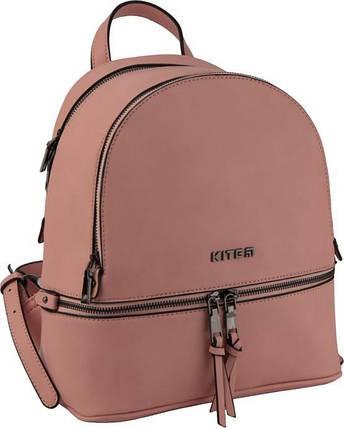 Рюкзак трендовый K19-2557-2 K19-2557-2 ранец  рюкзак школьный hfytw ranec, фото 2
