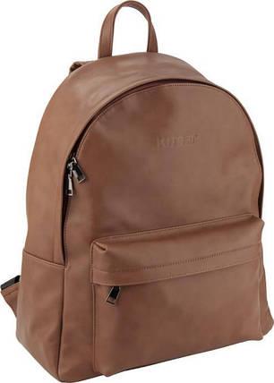 Рюкзак трендовый K19-2561-2 K19-2561-2 ранец  рюкзак школьный hfytw ranec, фото 2