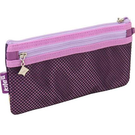 Пенал Kite Education 664-1 K19-664-1 ранец  рюкзак школьный hfytw ranec, фото 2
