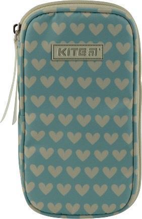Косметичка Fashion 605-2 K19-605-2 ранец  рюкзак школьный hfytw ranec