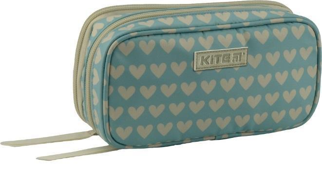 Косметичка Fashion 606-2 K19-606-2 ранец  рюкзак школьный hfytw ranec