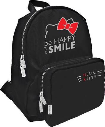 Рюкзак детский Kite Kids Fashion 547-1 HK HK19-547-1 ранец  рюкзак школьный hfytw ranec, фото 2