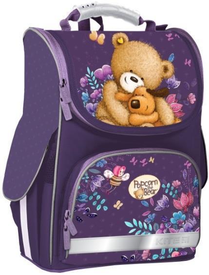 Рюкзак школьный каркасный Kite Education 501 PO PO19-501S ранец  рюкзак школьный hfytw ranec