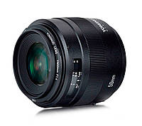 Объектив YONGNUO YN 50mm F/1.4C для Canon, фото 1
