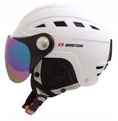 Шлем лыжный/сноубордический Brenda M/L 54-58 см